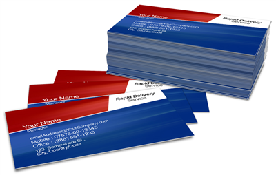 Business Cards - Digital Printing